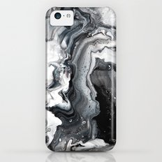 Marble in the Water iPhone 5c Slim Case