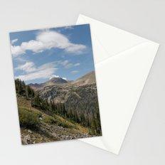 Clark Peak Stationery Cards