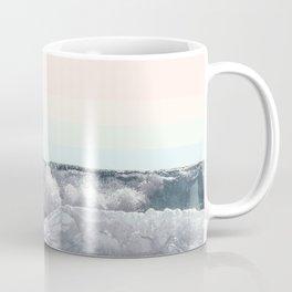 happy waves Coffee Mug