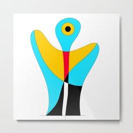 serge-pichii-some-guy-0090 Metal Print