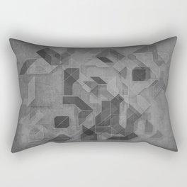 Liminal Rectangular Pillow