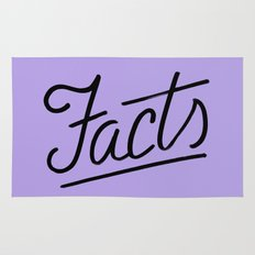 Facts Rug