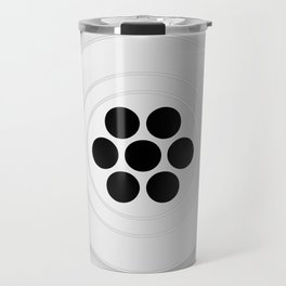 Plughole Travel Mug