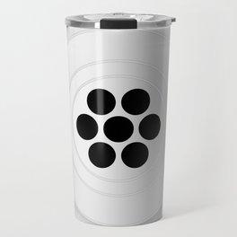 Plughole Travel Mug