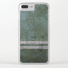 2LN Clear iPhone Case