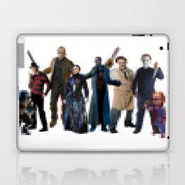8-Bit Maniacs Laptop & iPad Skin