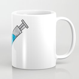 SQL Injection Coffee Mug