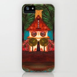 Ambience iPhone Case