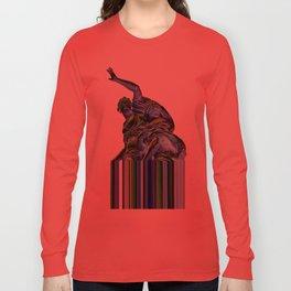 Goddess of Versailles Long Sleeve T-shirt