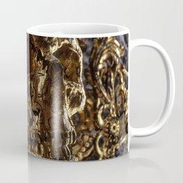 Go back to skull Coffee Mug