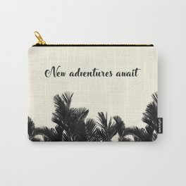 Adventues Await Carry-All Pouch