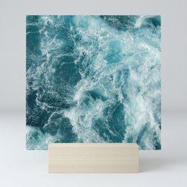 Sea Mini Art Print