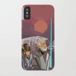 Farthest From iPhone Case