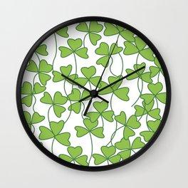 Lefe Wall Clock