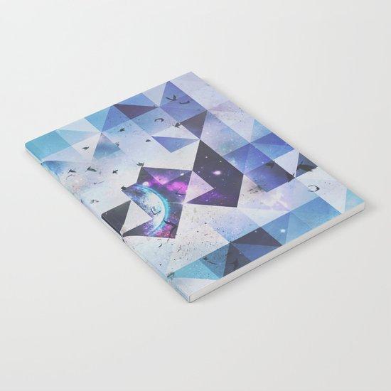 Σntrypyc Notebook