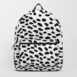Dalmatian Spots Backpack
