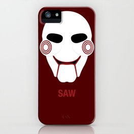 SAW iPhone Case