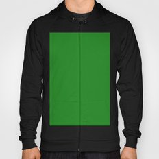 Forest green (web) Hoody