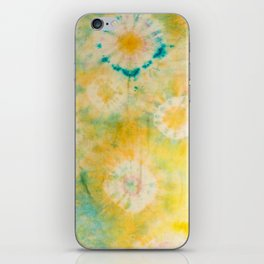 zen garden iPhone Skin