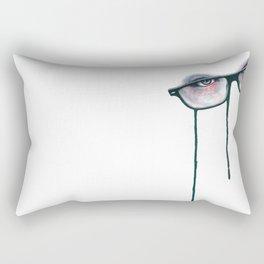Modern Melt Rectangular Pillow