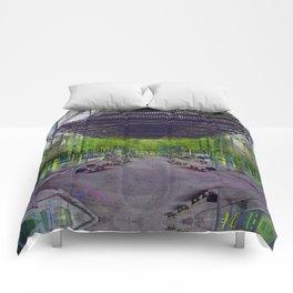 Honest gated gape jury. Comforters
