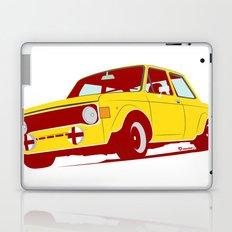 Fiat 128 Laptop & iPad Skin