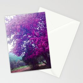 Glorious Spring Stationery Cards