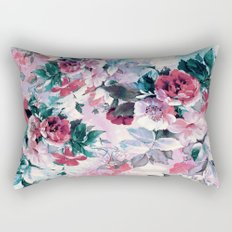 Beautiful Roses Rectangular Pillow