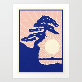Montana De Oro State Park Art Print