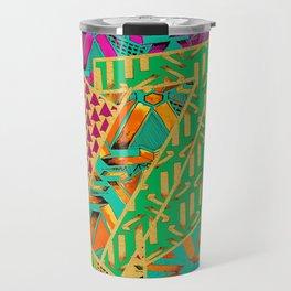 Tile 7 Travel Mug