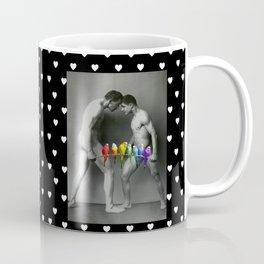 The Budgie Smugglers Coffee Mug
