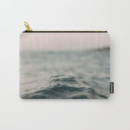 wavey Carry-All Pouch