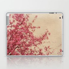 April days Laptop & iPad Skin