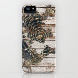 Zodiac Mystery iPhone Case