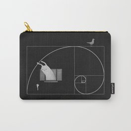 Close To Perfect Carry-All Pouch