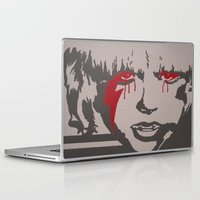 beast Laptop & iPad Skins featuring Beast by TrillsSmith