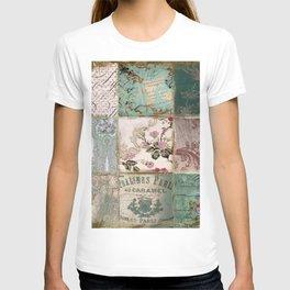Nine Times Paris T-shirt