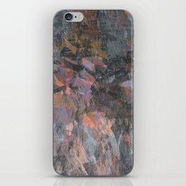 South Rim #8 iPhone Skin