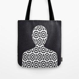 Dissociative Identity Disorder 3 Tote Bag