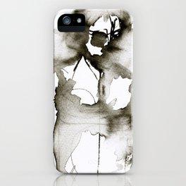 The Beginner iPhone Case