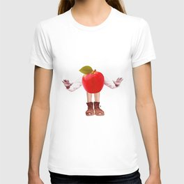 Fruit Soft Shoe T-shirt