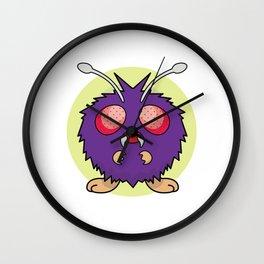 V E N O N A T Wall Clock