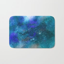 Abstract Background 328 Bath Mat