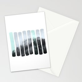 Hidden forest Stationery Cards