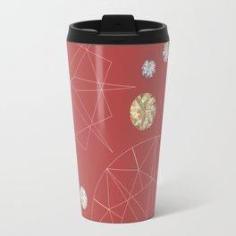 Diamonds for you Travel Mug