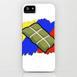 Hallaca iPhone Case