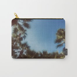 Palm Tree Photography Carry-All Pouch