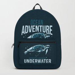Ocean Adventure Backpack