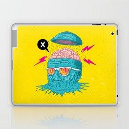 Head Melt Laptop & iPad Skin