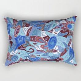 Vienna Rectangular Pillow